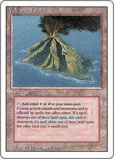 volcanicisland