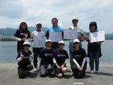 瀬田ローが出漕したレースは、皆優勝!