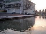 3月1日水位+19cm