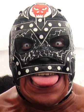 マスクマン : Mask Maniaへの道!...