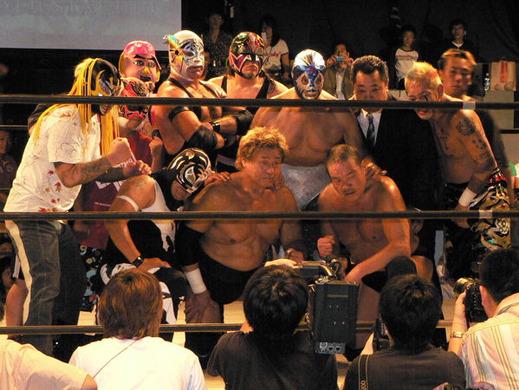 仮面貴族FIESTA2010