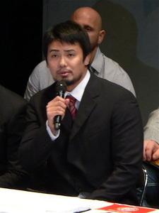岡田かずちか