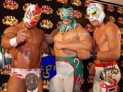 PODEL MEXICA