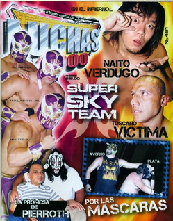 LUCHAS 2000