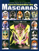 マスカラ本 Tomo8