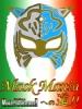 Mistico Tiger 3rd Trade Mask