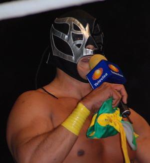 フィッシュマン : Mask Maniaへ...