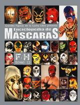 Enciclopedia de MASCARAS TOMO 12 F/H