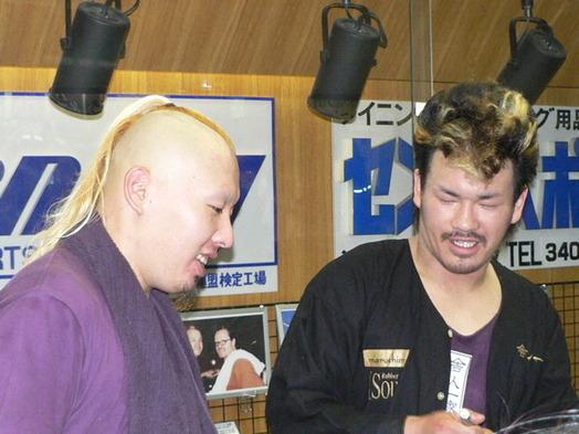 南野タケシ 卍丸