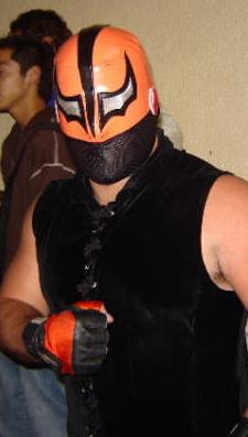 クン・フーJr. : Mask Maniaへの...