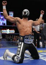 NWAウェルター級カンペオン
