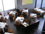 本館レストラン「ラ・ブリーズ」