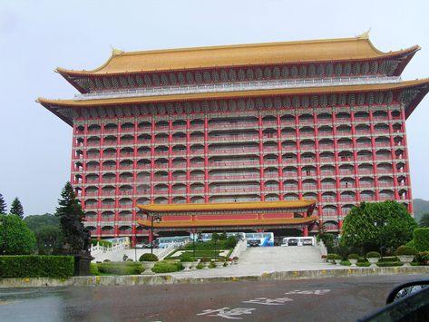 圓山グランドホテル
