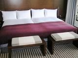 ハリウッド・ツインのベッド