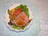 peck ローストビーフ 3枚1500円