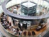 このカフェも3階のポールボキューズも大混雑で入れず!