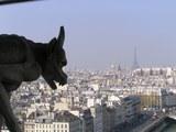 4月 パリ