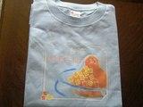 JAAの台湾のTシャツ