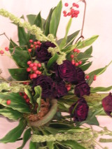 お花の会 1