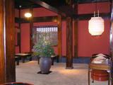 入り口ホール 2
