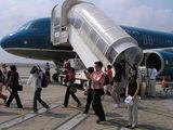 カンボジア シェムリアップ到着