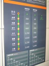 台湾新幹線(高鐡)