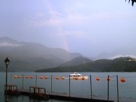 虹、大きくしました