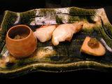 お魚の西京焼き