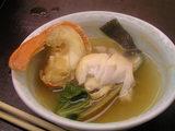 海鮮辛味鍋
