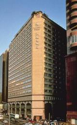 台北駅前 シーザーパークホテル