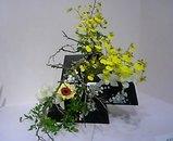瀬川さん お花