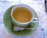 マンダリンブレンド茶