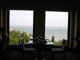 窓辺からの景色 1