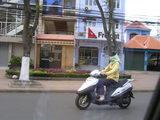 正しいバイクの乗り姿