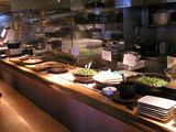 響 旬野菜のビュフェ 千円