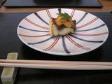 お祝いの鯛の焼き物(別注)