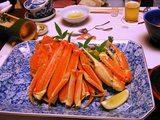 選べるメイン ズワイ蟹