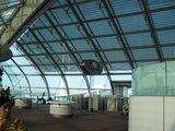 パリともお別れです!シャルルドゴール空港