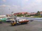 カンボジアは 真夏でした!