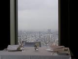 クーカーニョ 富士山を望む席