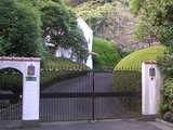 前田様のお屋敷