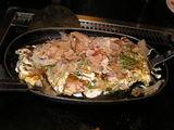海鮮お好み焼き