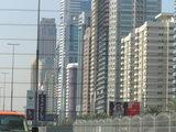 市内 高層ビル
