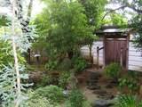 お庭はプライベートガーデン