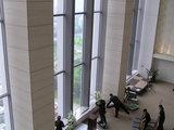 丸ビルの36階です