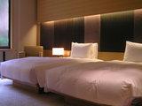 お部屋 ベッド