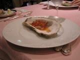 選べるオードブル 牡蠣のマリネ