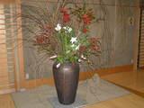 お食事処の花
