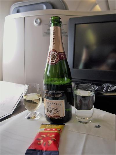 シャンパン、デュヴァルルロワ