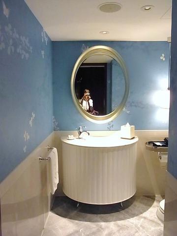 めっちゃかわいいトイレ